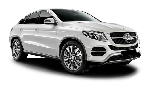 Mercedes Benz GLE