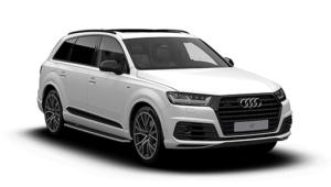 Audi Q7, TDi