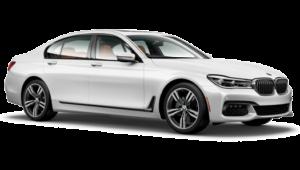 BMW 750xD