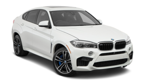 BMW X6, TDi
