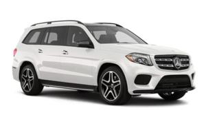 Mercedes - Benz GLS